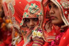 По решению суда, в Индии разведенные женщины не получат алиментов, если вступят в связь с новым мужчиной
