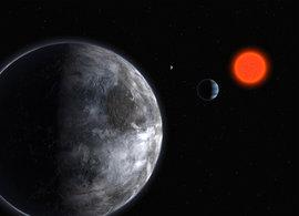 планеты, Солнечная система