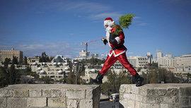 Офис Санта-Клауса обанкротился из-за оттока туристов