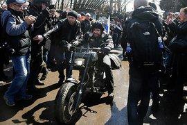 Под Севастополем открывается юбилейное байк-шоу