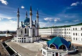 Казань, Татарстан