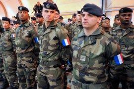 армия, Франция