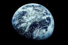 космос, Земля