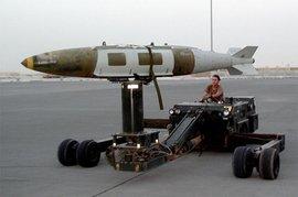 бомба, GBU-43B