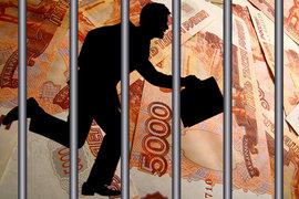 тюрьма, деньги, предприниматель, бизнесмен