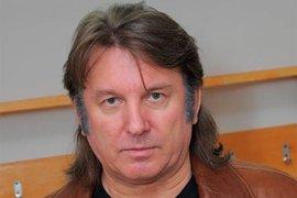 Юрий Лоза: Я не хочу писать о любви