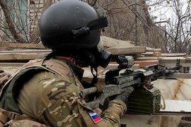 Задержанных ФСБ террористов из Калининграда ждет 'вышка'