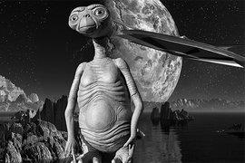 Вадим ЧЕРНОБРОВ – о том, где и как на Земле найти следы инопланетных цивилизаций