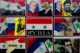 Анатолий ГРОМЫКО — о том, сможет ли Запад давить на Россию в сирийском вопросе