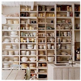 кухня, утварь, разделочная доска, бытовая техника, миксер, кофемолка, кофеварка, молотый кофе
