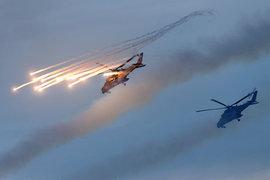 ВПК - главная тяговая сила России