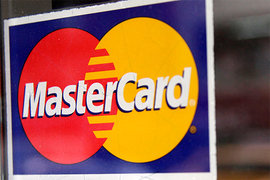 MasterCard сделает селфи паролем для кредитки