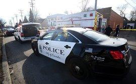 Новый случай стрельбы в США: ранено 11 человек