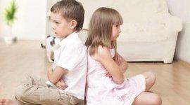 Как помочь детям ладить друг с другом?