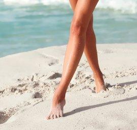 Секрет изящных и стройных ног