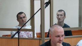 Режиссер Олег Сенцов получил 20 лет колонии за подготовку терактов