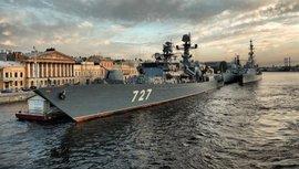 Выяснено: российская армия возьмет Петербург в непреодолимое кольцо