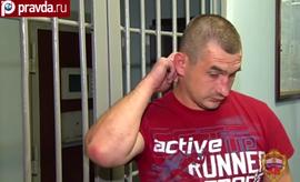 Москвич поджёг машину за 600 рублей долга