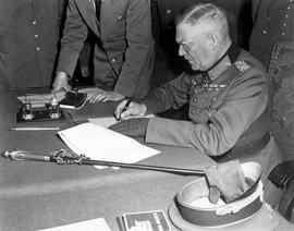 Великая Отечественная война, День Победы
