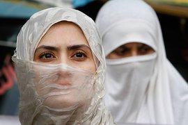 С египетских курортов исчезнут женщины в хиджабах