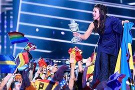 """Инна НОВИКОВА — о том, почему гостям """"Евровидения-2017"""" важно уметь кричать и бегать"""
