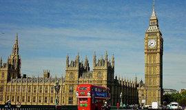 В Лондоне ограбили дом Джейми Оливера