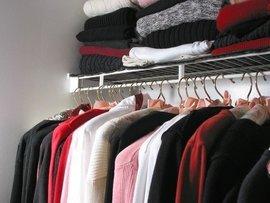 От каких вещей в гардеробе стоит избавиться?