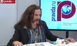 Актёр Никита Джигурда в прямом эфире видеоканала Pravda.Ru рассказывает подробности иска против программы «Пусть говорят»