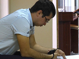 СКР утверждает: оперуполномоченный из Казани принуждал к ложным показаниям против Эдуарда Салахутдинова