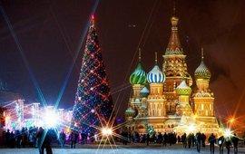 Главную елку России выберут весьма необычным способом