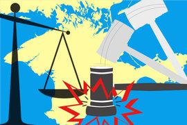 Владимир ДЖАРАЛЛА – о том, что Украине никогда не удастся вернуть Крым
