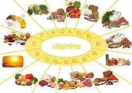 Семь симптомов нехватки витаминов и как ее восполнить