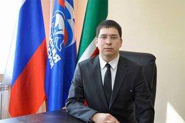 СМИ пишут о том, что дело против активиста МГЕР Эдуарда Салахутдинова в Татарстане разваливается