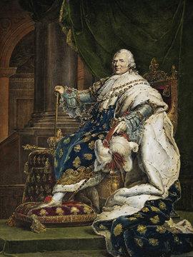 Людовик XVIII