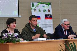 Андрей ПУРГИН – о том, может ли Киев организовать техногенную катастрофу на Донбассе