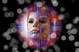 Минобороны США учит боевых роботов повадкам человека
