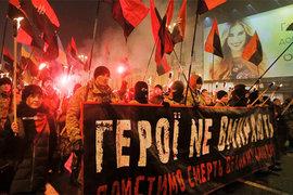Аарон ГУРЕВИЧ – о фашизации и антисемитизме на Украине