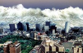 Новости о катастрофах толкают людей на риск