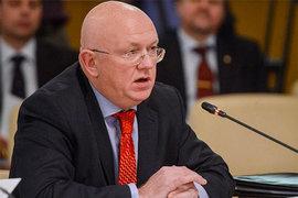 Сергей ОРДЖОНИКИДЗЕ – о новой кандидатуре на должность постпреда России при ООН