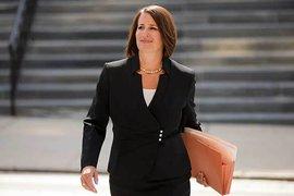 Генеральному прокурору Пенсильвании Кэтлин Кейн предъявлены несколько серьезных обвинений
