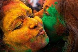 Челябинская епархия назвала праздник красок Холи