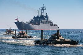 ВМФ, Россия
