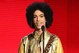 В США умер знаменитый певец Принс