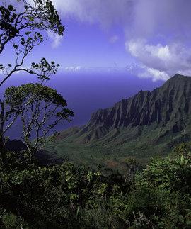 Долина Калалау, Гавайи
