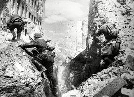 Сталинград, Великая Отечественная война