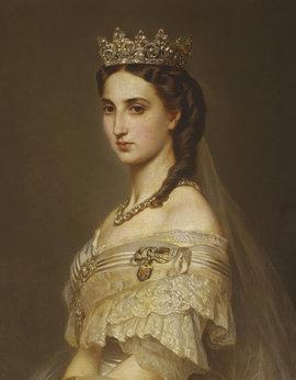Шарлотта Бельгийская