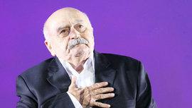 Скончался известный режиссер Резо Чхеидзе. Светлая память...