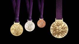 олимпиада, олимпийские игры,медаль