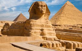 египет, туризм