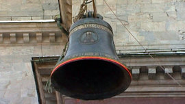 колокол, Исаакиевский собор